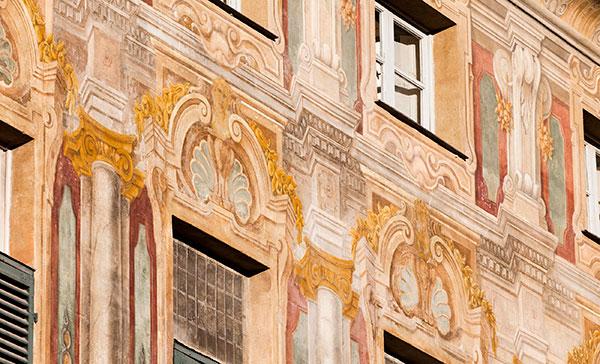 palazzi-dipinti