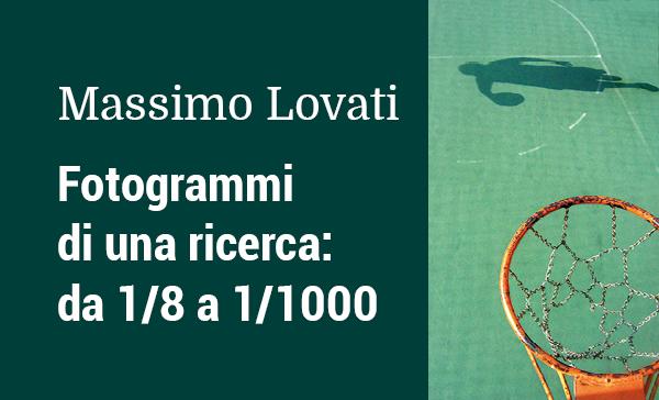 Massimo Lovati - news