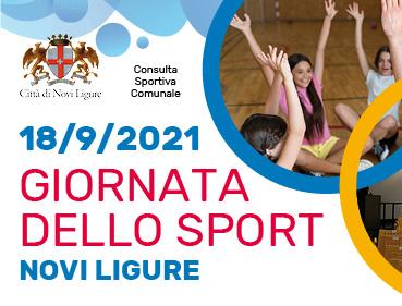 giornata dello sport 2021 - banner2